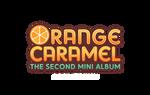 [Orange Caramel] A-ing Logo - PNG