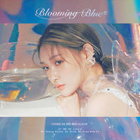 CHUNG HA / Blooming Blue