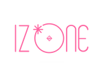 [IZ*ONE] Logo - PNG