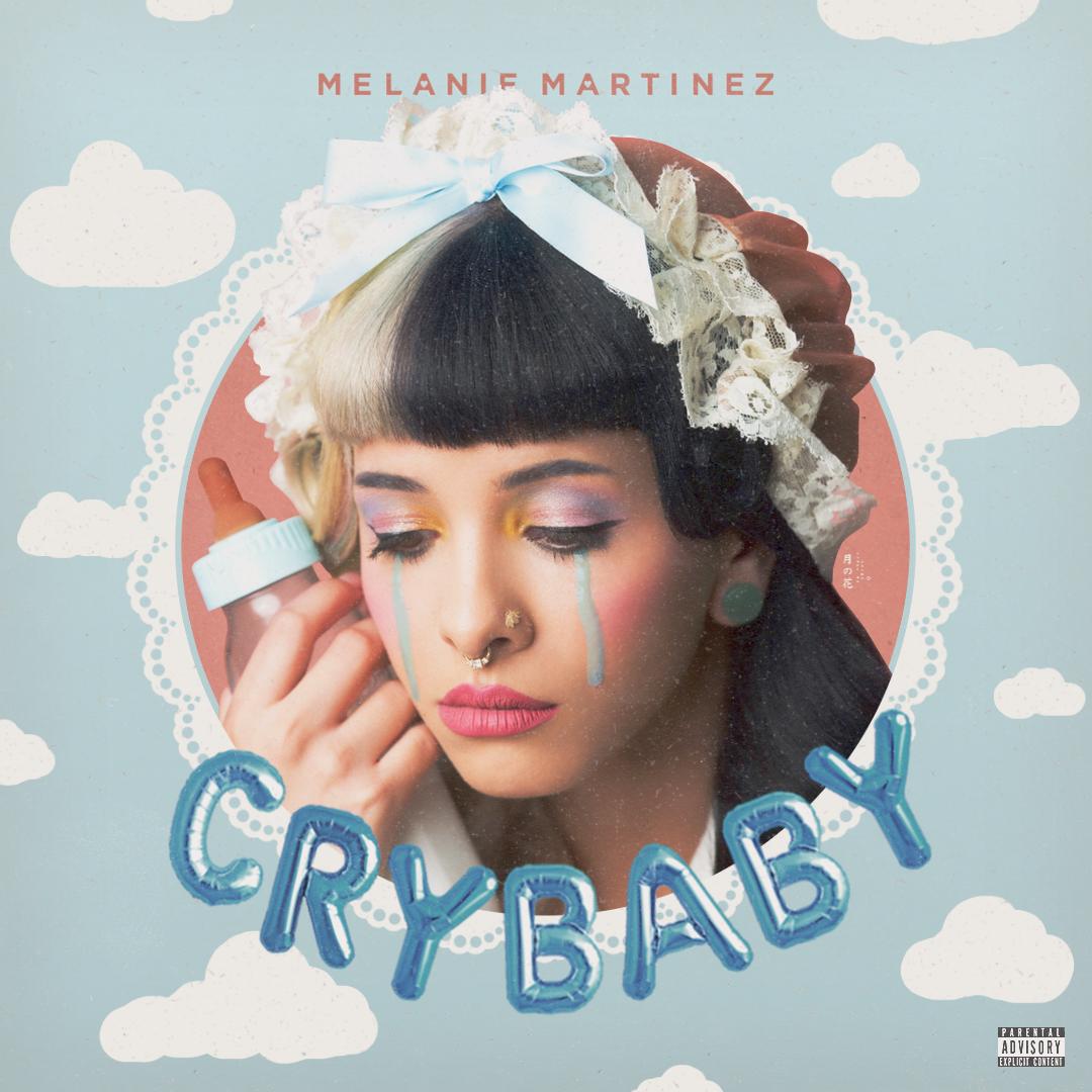 Melanie Martinez / Cry Baby