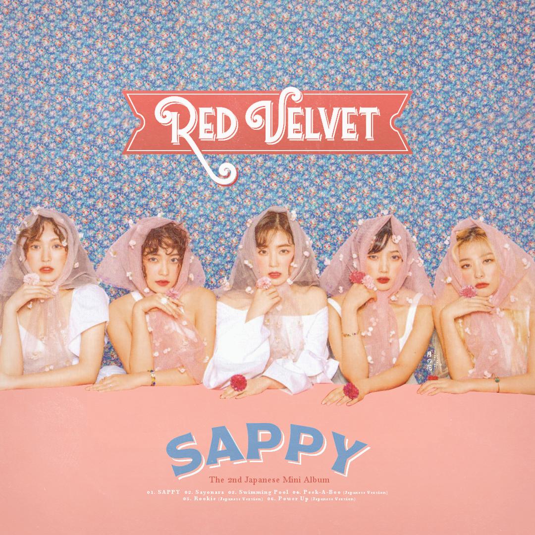 Red Velvet / SAPPY