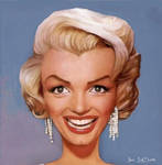 Yet another Marilyn Monroe