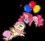 Pinkie Shy