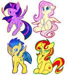 pony batch