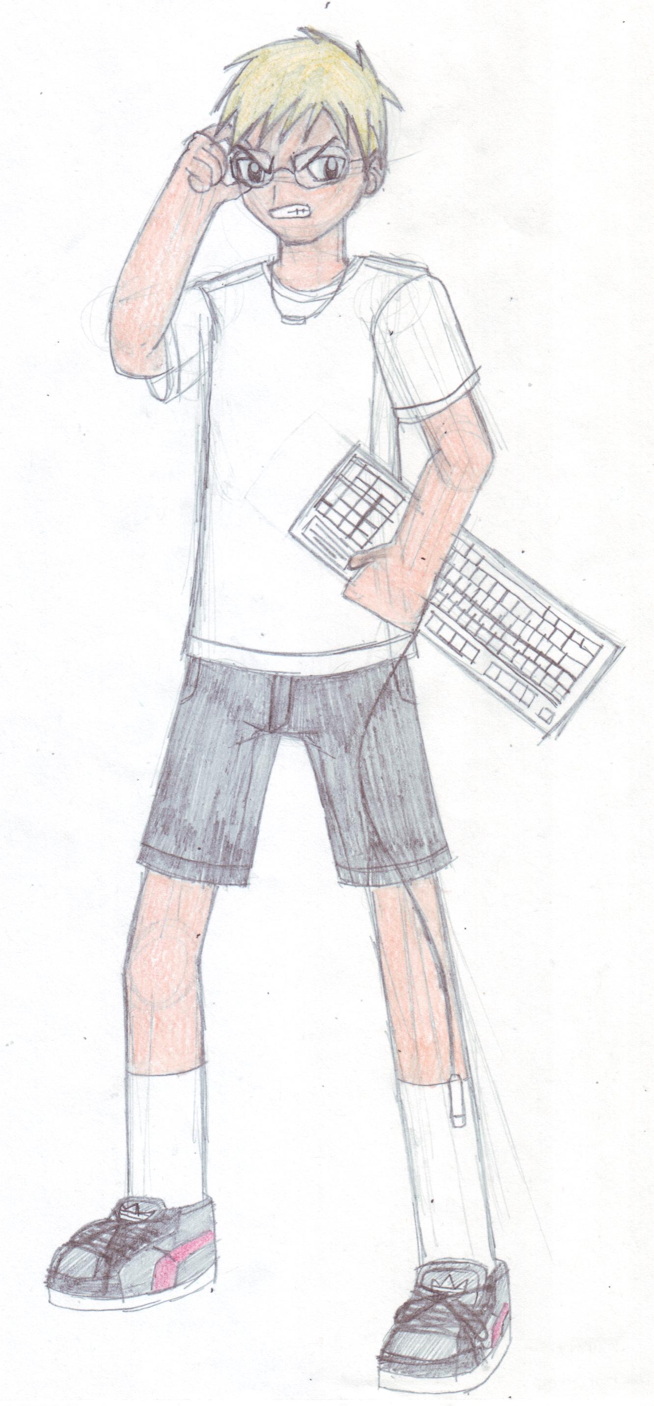 Kid png cartoon