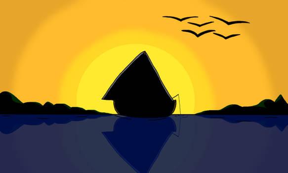 Sailboard by KaiXtr