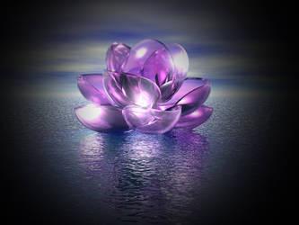 lotus at sigth by manuelgarcia23