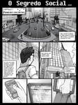 Segredo Social - page 1