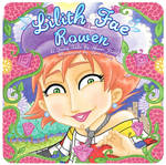 Lilith Fae Rowen - Children's book cover