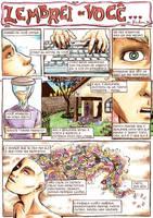 Lembrei de voce 3 by krisagon