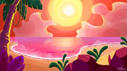 A Praia (The Beach)
