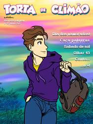 Torta de Climao magazine cover 2