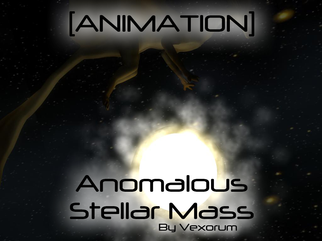 Anomalous Stellar Matter by Vexorum