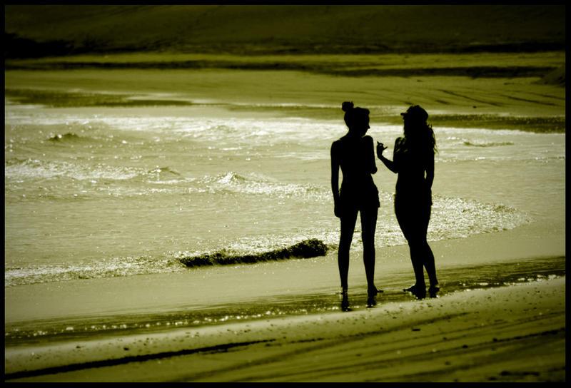 curvy shadow by santiago-simple