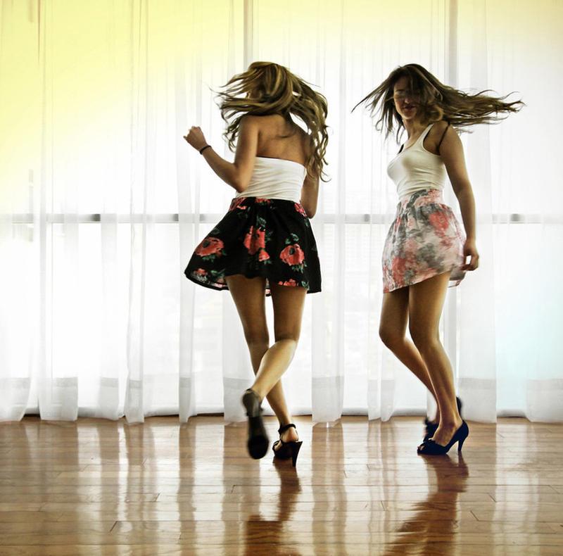 Sister love by santiago-simple