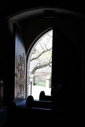 Cathedral door by boytan