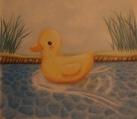 Ducky by Animallol