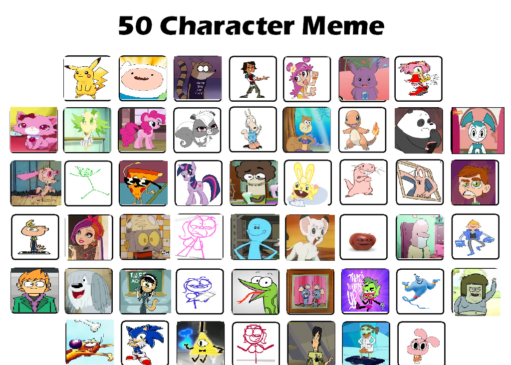 favorite cartoon 50 most famous cartoon characters & mascots  he's one of my favorite cartoon characters, though i don't care much for the original woody.