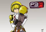 aigis: the answer to life