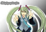Shapeless Vocaloid