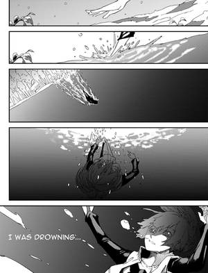 [My Guardian Angel] sample pages by kyocs