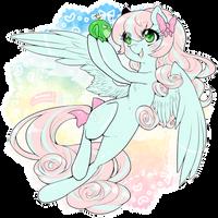 :CM: The Sweetest Fairytale by ChocoberryLollipop