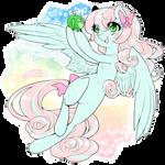 :CM: The Sweetest Fairytale