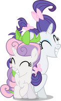 They are apple pie... by seahawk270