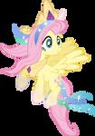 Princess Flutter-lestia