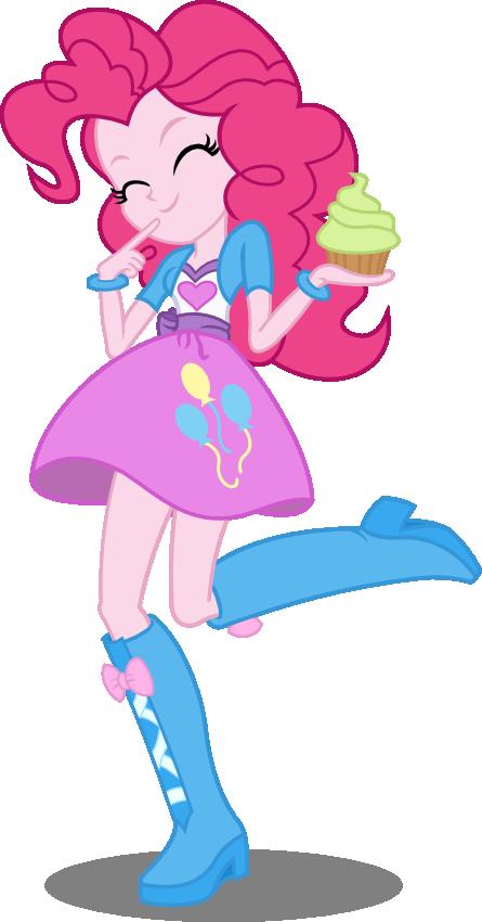 Pinkie Pie - Friendship Games v2 by seahawk270 on DeviantArt