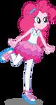 Pinkie Pie - EQG Shorts