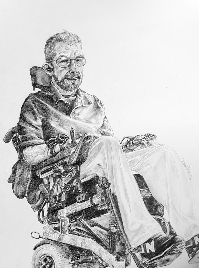 The Veteran by avaunt