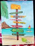 Hawaiian Signs