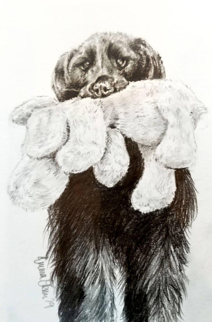 Pup's Best Friend by avaunt