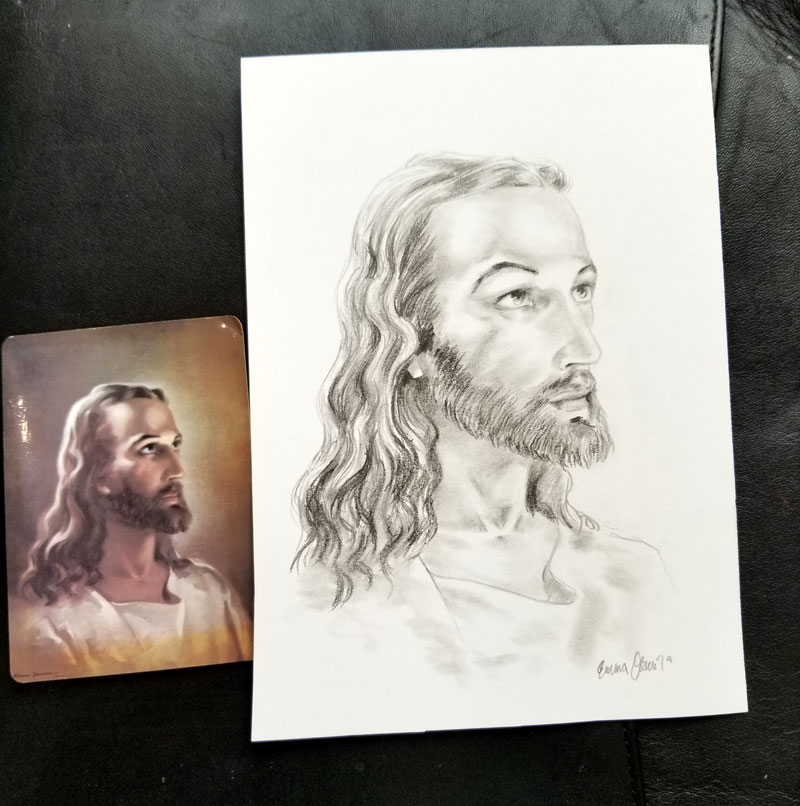 Jesuscommission