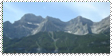 .:I Love Mountains:. Stamp by Karasu-no-Yami