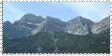 .:I Love Mountains:. Stamp by Karasu-no-Yami