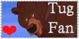 Tug Fan Stamp by Karasu-no-Yami