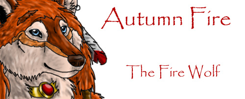 Autumn Fire ID by autumnfire