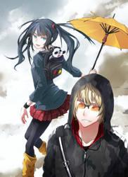 LoX AB: Cloudy
