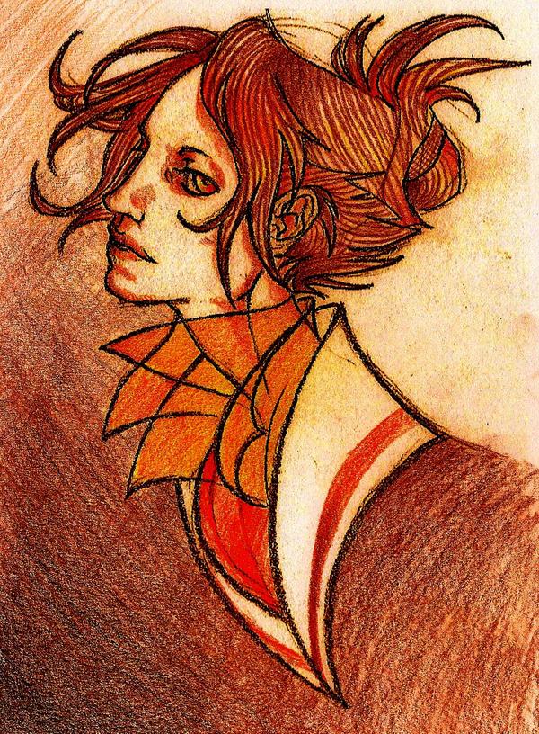 Charles Kleez by Klemkle