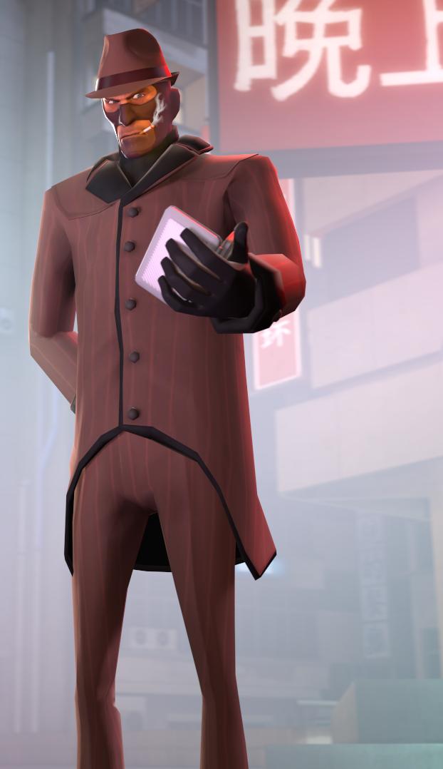 Private Spy
