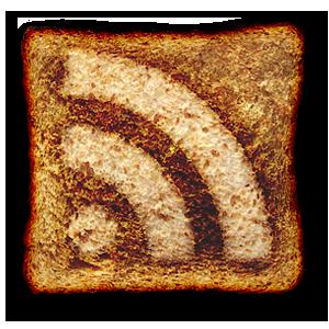Toast Feed Icon by zyenth