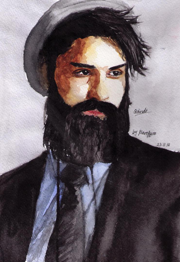 Giando by AyvazyanMara