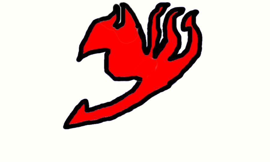 Fairy Tail Guild Logo Fairy Tail Guild Logo by