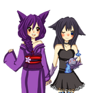 CM: Bree and Keres
