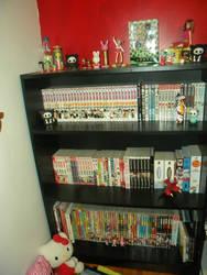 manga update xD by JessicaKittyC