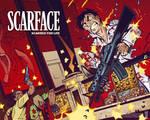 Toon Scarface
