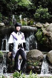 [c o s p l a y ] Akemi Homura Genderbend [ I I ]
