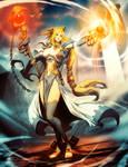 Hera, Queen of Olympus